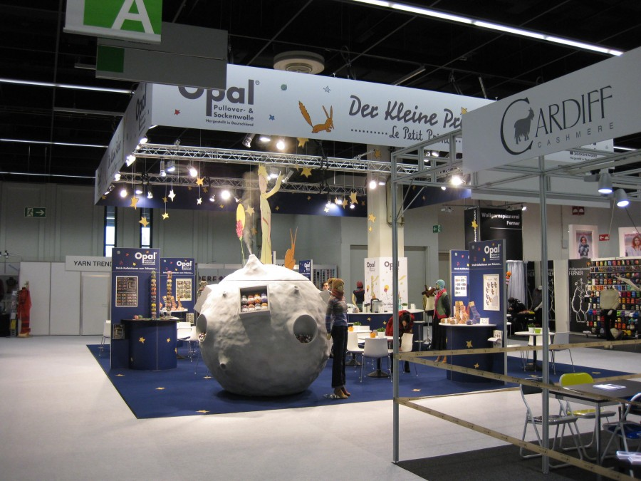 Messe h+h Cologne 2013 035