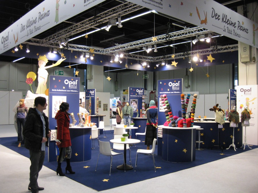Messe h+h Cologne 2013 036