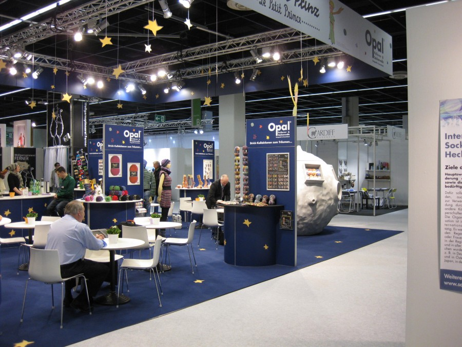 Messe h+h Cologne 2013 063